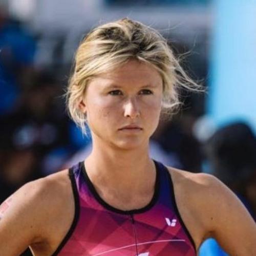 #12 Els Visser professioneel triatleet na schipbreuk waarbij ze bijna haar leven verloor