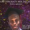 Graduation Congrats Mix December 2018