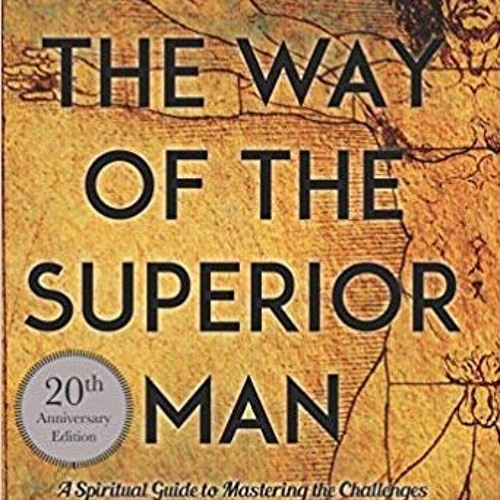 Ab 052 The Way Of The Superior Man