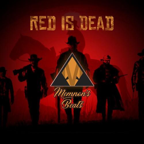 FREE] Red is Dead - Memnon's Beats - Far West Trap Beat [NO