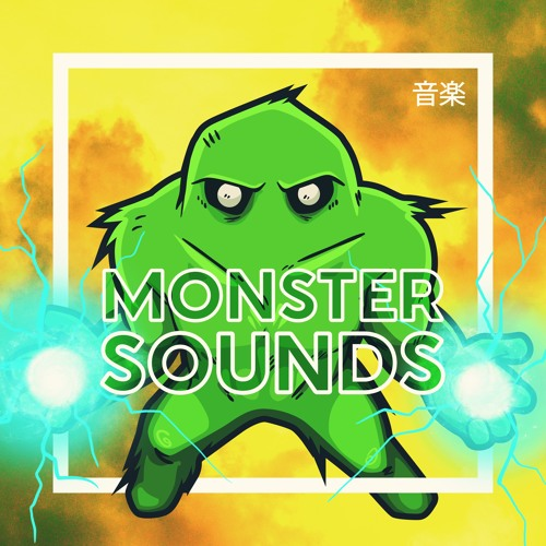 FeatureCast - Monster Sounds Vol. 3 [EP] 2018