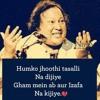 Humko Jhooti Tassali Na Dijiye - Nusrat Fateh Ali Khan - Qawwali