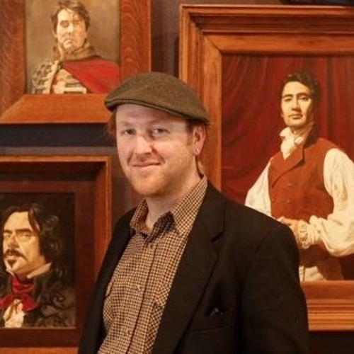Sweetman Podcast: Episode 145 – Freeman White
