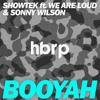 Showtek - Booyah (hbrp Remix)