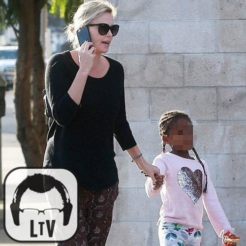 12.5.2018: Charlize Theron Identifies 7 Year-Old As Transgender