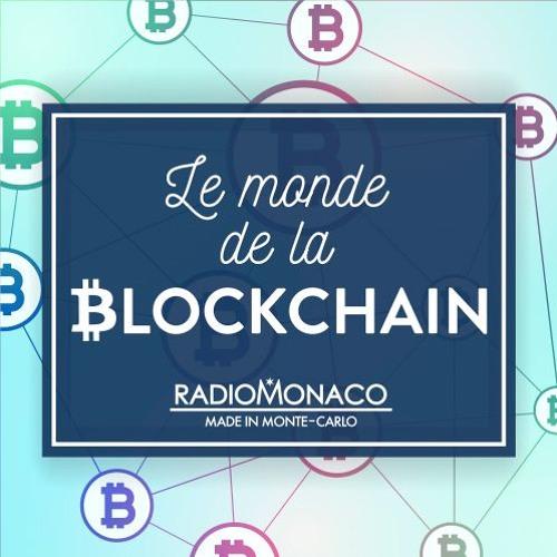 Radio Monaco - Le Monde La Blockchain - Olivier Raybaud Thor Network - 06/12/18