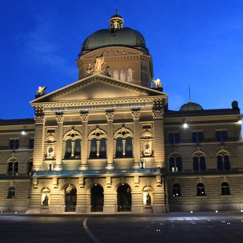 Swiss Up - Get to know your new councillors
