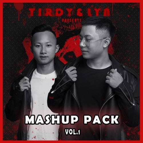 Mashup Pack Vol.1 ( FREE DOWNLOAD )