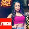 Neha Kakkar Halka Halka Unplugged With Lyrics FANNEY KHAN Aishwarya Rai Bachchan, new best song 2018