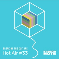 Hot Air Podcast Series