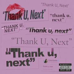 Ariana Grande - Thank U, Next ( Rendition Cover )