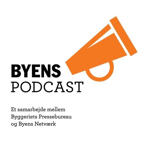 Byens Podcast: Lynetteholmen – et Kinderæg for Københavns byudvikling?