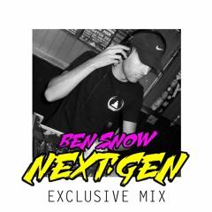 Guest Mix 30 - Ben Snow