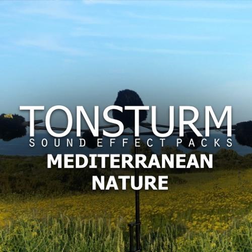 Mediterranean Nature