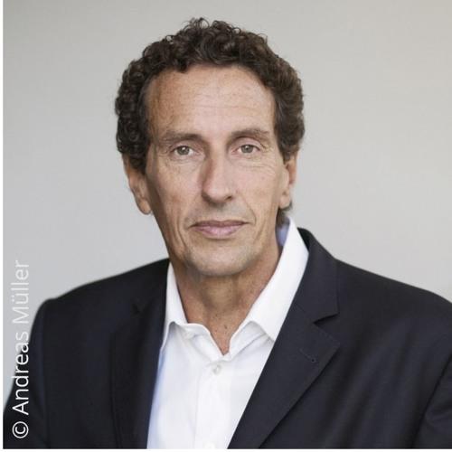 ZDB Podcast Folge 3: Ethik und künstliche Intelligenz - ein Interview mit Prof. Julian Nida-Rümelin