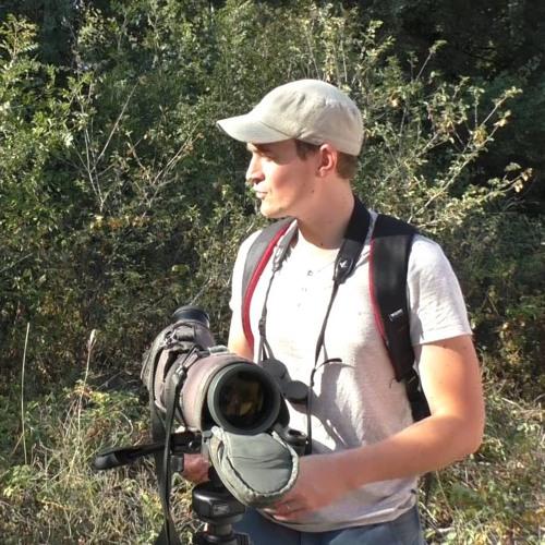 Sortida Ornithologica ambé Guilhem VATON - Entrevista audio