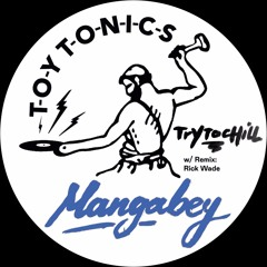 Mangabey - Try To Chill