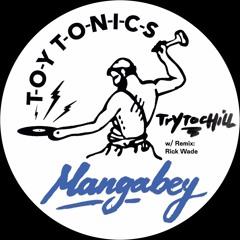Mangabey - Just Luv Machine