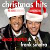 JORDI CARRERAS - Dean Martin & Frank Sinatra (Christmas Harmonic Hits Mix)