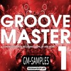 Groove Master Vol. 01 FULL DEMO (4 Construction Kits)