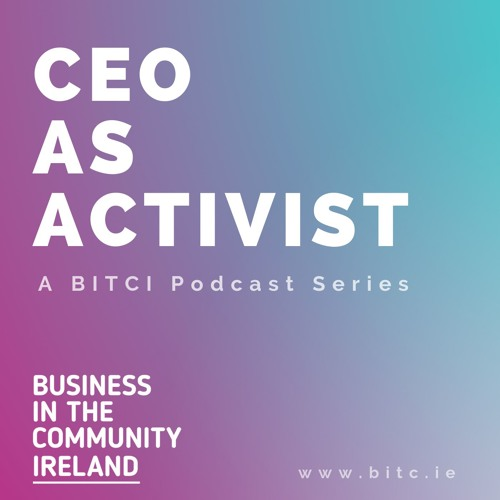CEOs from Lidl, ESB and Sodexo chat about the changing role of the CEO as Activist
