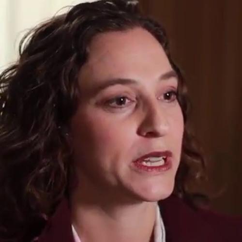 EP 7 - Laura Mendelow - Leadership Development Expert - Mendelow Consulting Group