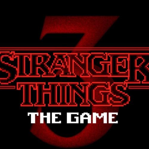 Stranger Things The Game - Trailer Music