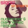 FREE DOWNLOAD: Sigrid - Strangers (Audioglider & Alex Nemec Remix)