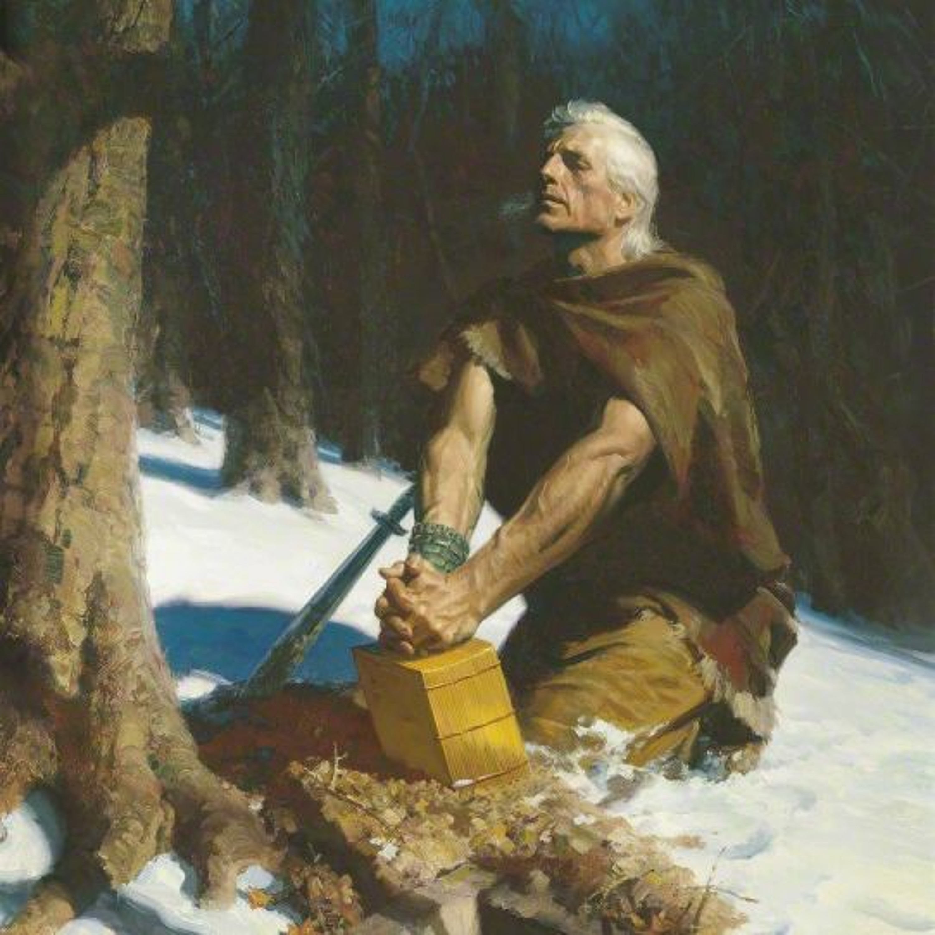 How Are the Words of the Book of...