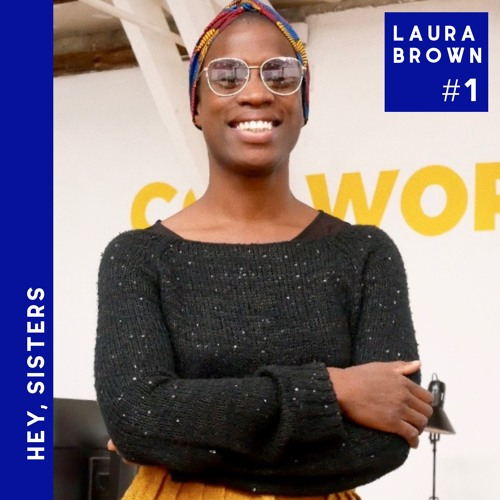 #1 Laura Brown - Fashion for good : transformer les industries créatives
