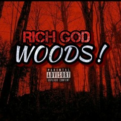 WOODS!  (Prod By. Yung Glizzy )