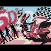Yu - Gi - Oh 5D´s Ending 5 Full W Lyrics 1080p
