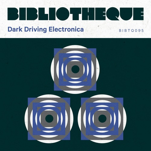 Dark Driving Electronica