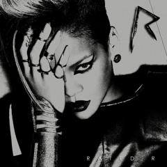 Rihanna - Rude Boy (AZ2A Remix)