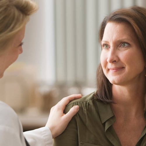 Lignes directrices : dépistage du cancer du sein chez les femmes qui ne sont pas à risque accru