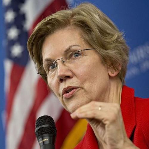 Nancy Ognanovich on Senate Democrats Jockeying for 2020