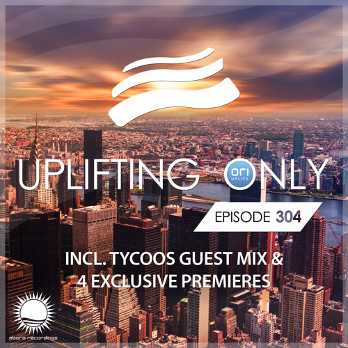 Uplifting Only 304 (Dec 6, 2018) (incl. Tycoos Guestmix) [incl. Vocal Trance]