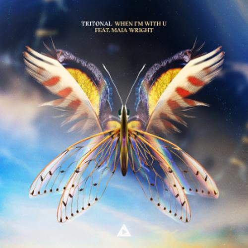 Tritonal - When I'm With U (feat. Maia Wright)