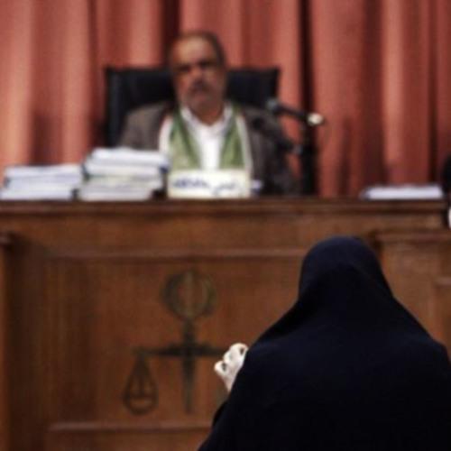 چرا اسلام شهادت یک زن را به اندازه یک مرد مجنون ادواری هم قبول ندارد؟