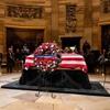 Honoring President George H. W. Bush