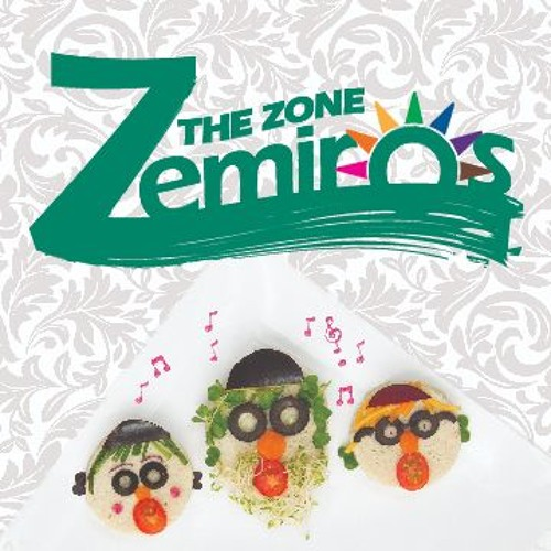 The Zone Shabbos Zemiros