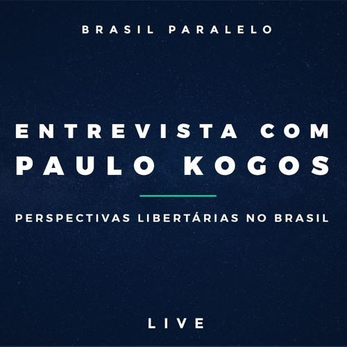 Entrevista com Paulo Kogos : Perspectivas Libertárias no Brasil