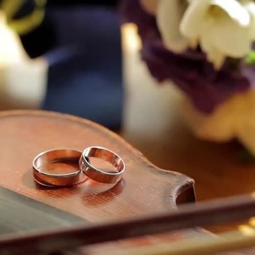 Violin Vitalija - A Thousand Years