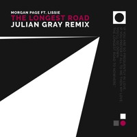 Morgan Page - The Longest Road (Julian Gray Remix)