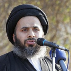 صفات خير النبيين على لسان خير الوصين السيد هاشم الهاشمي يوم 15 ربيع الأول1440 ام