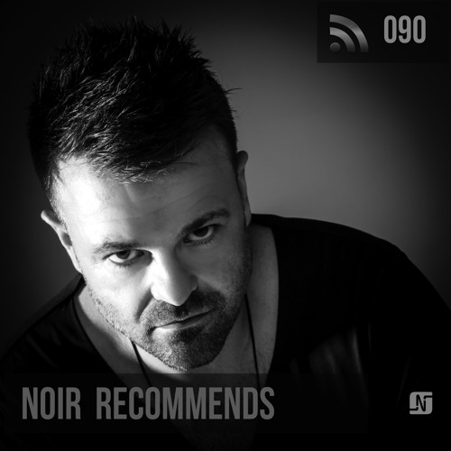 Noir Recommends 090 // December 2018