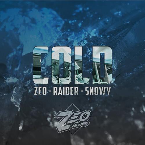 Zeo, Raider, Snowy - Cold