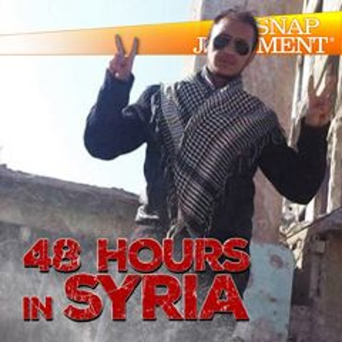 48 Hours In Syria