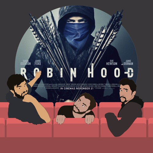 30. ROBIN HOOD 2018 SPOILER REVIEW DOES IT SUCK?