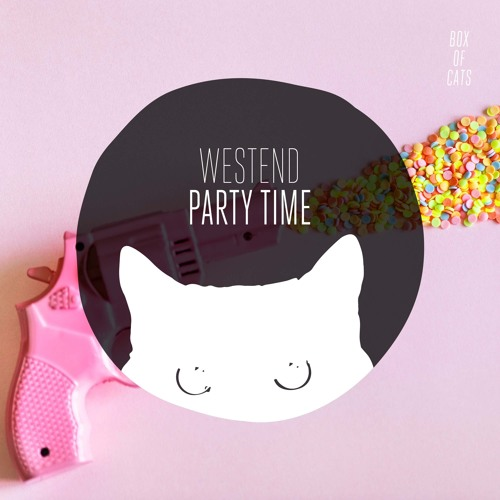 BOC056 - Westend - Party Time EP